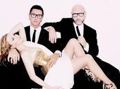 Dolce Gabbana Kylie Minogue Folies Tour 2011
