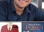 """PAOLO ospite """"Letteratitudine mercoledì febbraio 2015"""