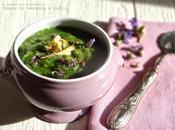 zuppa invernale primavera