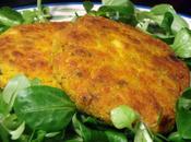 Burgher cavolfiore quinoa (gluten free)
