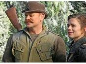"""Agent Carter"": copertura all'SSR Peggy saltata?"