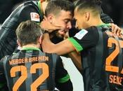 Bundesliga: Momento magico Werder Brema. Colpaccio Bayer Berlino