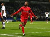 Bolton-Liverpool 1-2, video highlights
