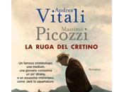 RUGA CRETINO Andrea Vitali Massimo Picozzi