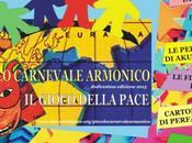 """febbraio """"Piccolo Carnevale Armonico"""" 2015 Piazza Vittorio"""