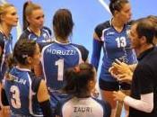 Volley: sabato torna serie femminile
