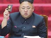 Jong-un, leader supremo della Corea Nord