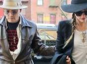 Johnny Depp Amber Heard: matrimonio solo abbastanza