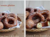 Graffe senza glutine: video ricetta