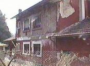 Casa cantoniera Flumini