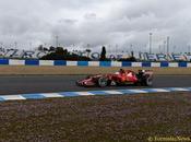 numeri Test Jerez 2015