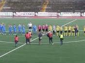 Coppa Italia: festa Volla
