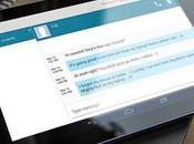 [Guida] Come inviare ricevere Nexus Galaxy Tab, iPad