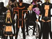 Marvel: brian michael bendis lascia (gli x-men) rinnova (l'esclusiva marvel)