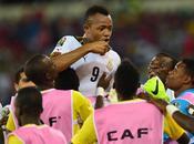 """Coppa d'Africa, Ghana-Guinea Equatoriale 3-0: """"Black Star"""" finale scioltezza"""