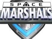 Space Marshals Western