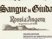 Grappa Sangue Giuda Rossi d'Angera