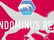 Indominus nuovo protagonista Jurassic World