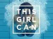 This girl can: campagna inglese invoglia donne fare sport