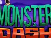 arrivo nuovo aggiornamento Monster Dash Android