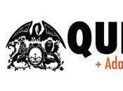 Queen Adam Lambert prima volta Italia