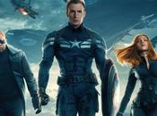 Sabato Febbraio canali Cinema Sky3D #CaptainAmerica