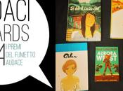 Audaci Awards GRAPHIC NOVEL WEBCOMICS