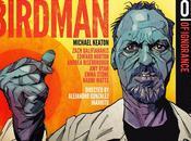 "Cinema: recensione ""Birdman"""