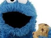 Carnevale, costume cost Cookie Monster meno euro