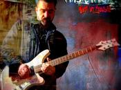"MISTERMAT presenta ""Girl trouble"" album pieno Rock Blues"