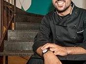 Matteo Aloe, chef patron Berberè, Identità Milano febbraio