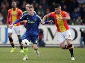 Ahead Eagles-Ajax 1-2, video highlights
