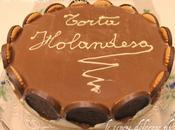 Torta Holandesa saluto dolcissimo Brasile