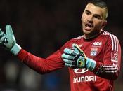 Lione-Psg 1-1: Lopes straordinario, l'OL difende primato Ligue