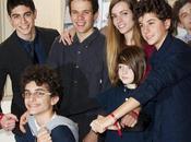 Elena Sofia Ricci cast Braccialetti Rossi ospiti Festival Sanremo 2015
