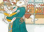 signora Coniglio Bianco