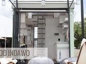micro-casa prefabbricata sostenibile