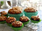 neve blocca casa inforna muffin!