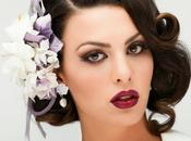 Beyouty Bride: proposte make-up sposa 2015 Plum Dream
