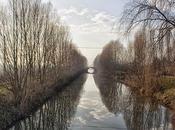 Scorci Padova: bacino Naturalistico Mezzo