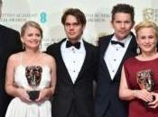 """Boyhood"" miglior film BAFTA Award 2014"