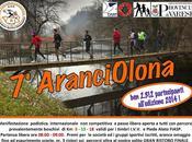 AranciOlona Lungo bellissimi itinerari Parco Medio Olona
