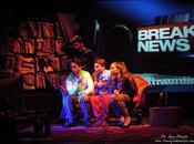 Cosa Teatro Bolivar Napoli