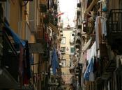 Quartieri Spagnoli. Simbolo napoletanità