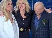 Isola famosi: Scanu televoto, l'arrivo Cristina Buccino