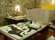 POGGIO CIVITATE MURLO (SIENA): calesse della principessa straordinario reperto etrusco Musei Senesi