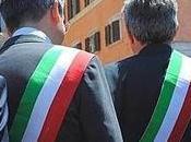 Comuni siciliani protestano tagli insostenibili Governo della Regione