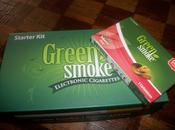 Collaborazione Green Smoke.
