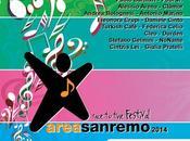 Area Sanremo 2014 compilation ufficiale. 11/02/2015