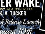 Paperback Release Launch: Wake K.A.Tucker